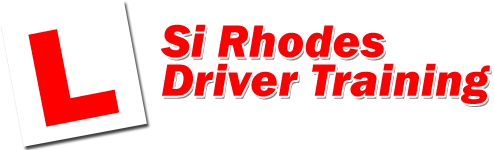 Si Rhodes Driver Training Driving Instuctor Farnworth